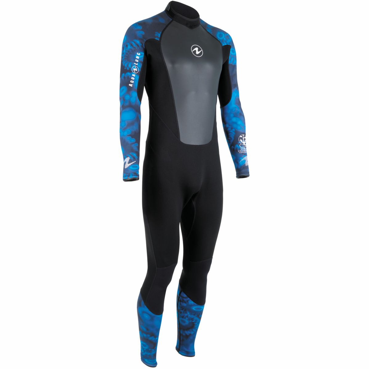 Hydroflex 3mm Tropentauchanzug MEN - AQUA LUNG