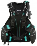 Omni Tauchjacket mit Color Kit - AQUALUNG